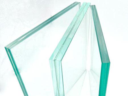 Каленое стекло на заказ в Москве